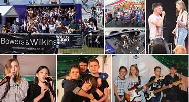 Shoreham Allstars 2015 review