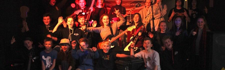 bass lessons Lancing Archives - Shoreham Allstars Blog