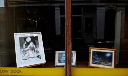 Shoreline Art Exhibition
