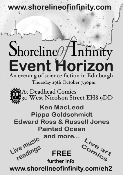 Event Horizon 2—and beyond!