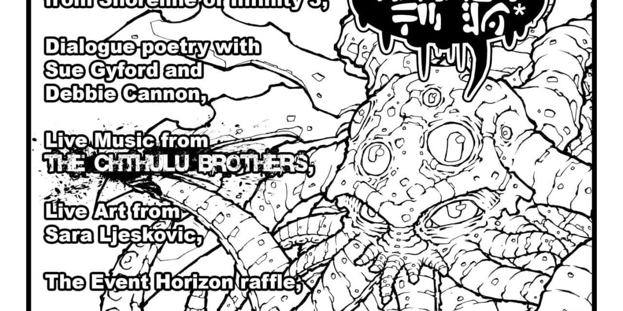 Event Horizon 4