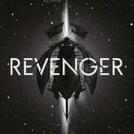 Revenger by Alistair Reynolds
