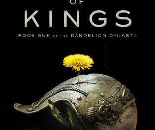 The Grace of Kings by Ken Liu