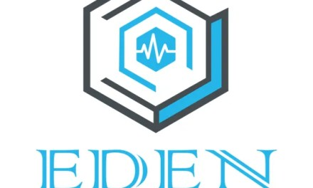 Logo Design for Eden Wellness in Austin