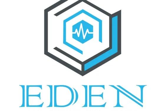 Logo Design for Eden Wellness in Austin