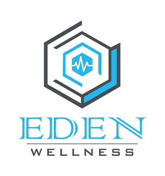 Eden Wellness Logo Shores Media