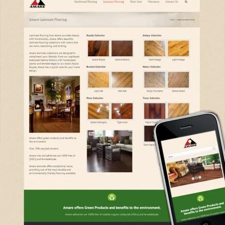 Amare Wood Floors