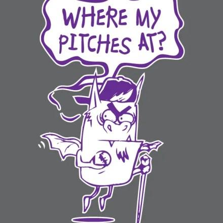 Softball T-Shirt Design
