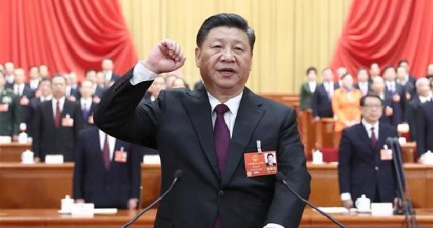 الصين: لن نتخلى عن استخدام القوة لإعادة الوحدة مع تايوان