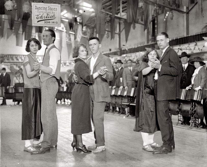 Dance Marathon 1925