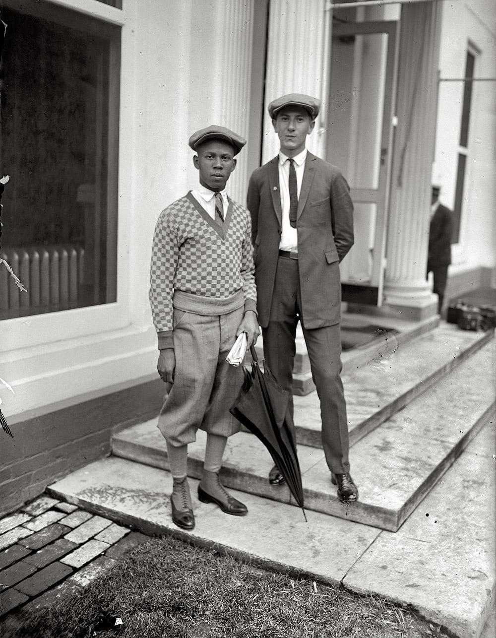 1920s Men S Fashion: 1920's Men's Fashion
