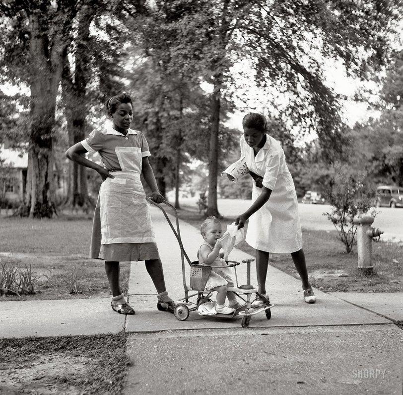 Pit Crew: 1940