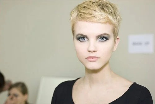 20 Short Pixie Haircuts For 2012 2013 Short Pixie Haircuts