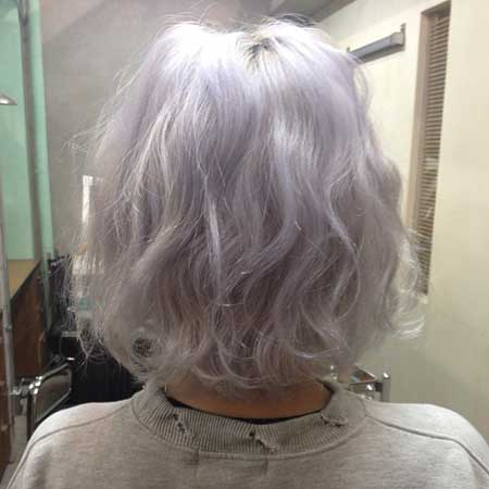 Color Ideas For Short Hair 2013 Short Hairstyles 2017