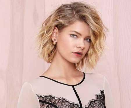 beachy waves for short hair short hairstyles 2016 2017 most popular short hairstyles for 2017