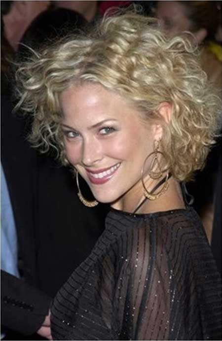 20 Short Curly Hair Ideas 2013 2014 Short Hairstyles