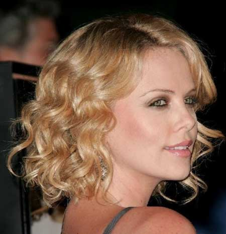 25 Short Curly Hairstyles For 2014 Short Hairstyles 2017