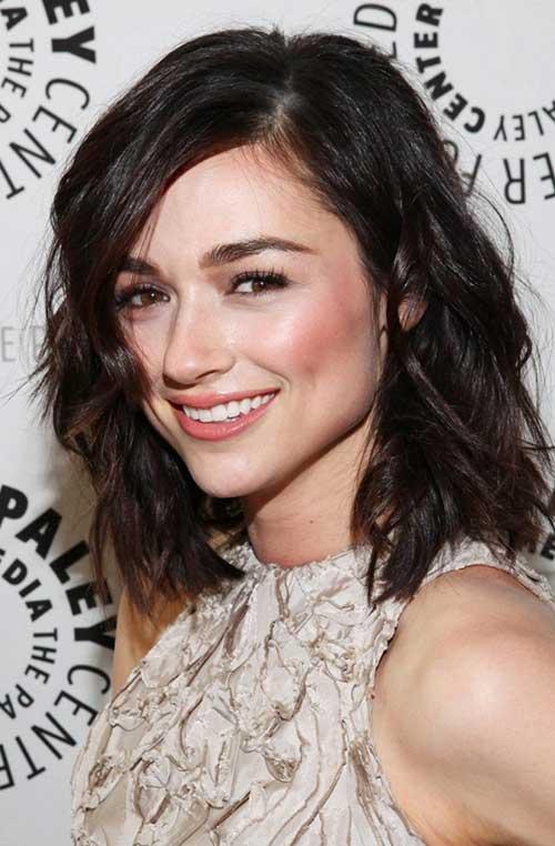 Cute Medium Short Haircuts Short Hairstyles 2017 2018