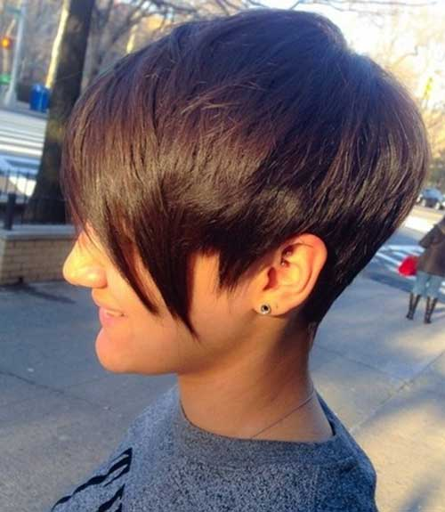 30 Short Trendy Haircuts