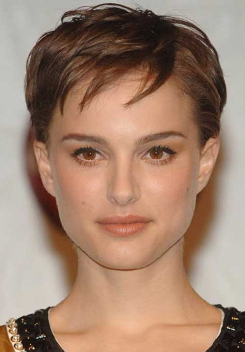 20 Cute Pixie Cuts