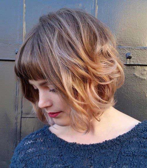 Inverted Back Front Cuts And Bob