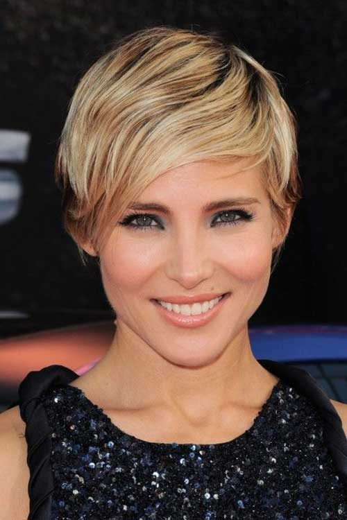 20 Celebrity Pixie Cuts Short Hairstyles 2017 2018