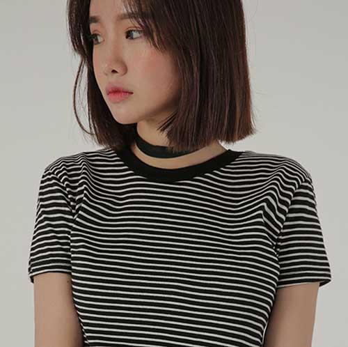 20 Short Hairstyles For Fine Straight Hair Short