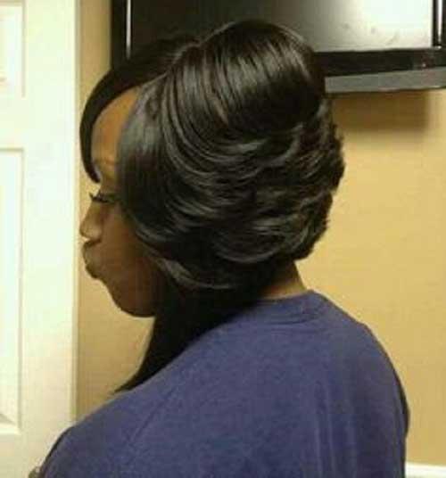 Black Girl Bob Hairstyles 2014 2015 Short Hairstyles