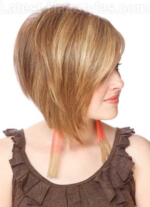 15 Nice Short Haircuts For Ladies Short Hairstyles 2017