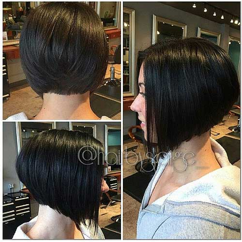 25 Best Short Bob Hairstyles Short Hairstyles 2017