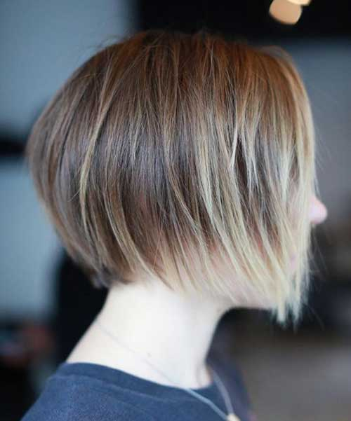 Gorgeous Classic Short Haircuts Short Hairstyles 2017