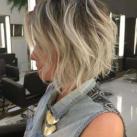100 New Bob Hairstyles 2016 2017 Short Hairstyles 2017