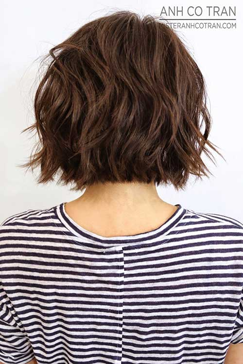 35 Best Short Haircuts 2014 2015