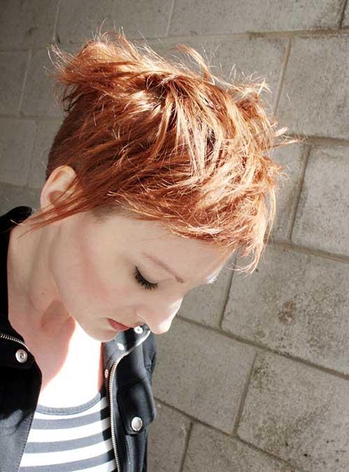 Haircuts For Short Hair 2015 2016 Short Hairstyles