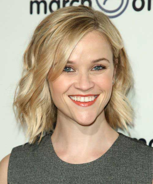 15 Short Haircuts For Fine Wavy Hair Short Hairstyles