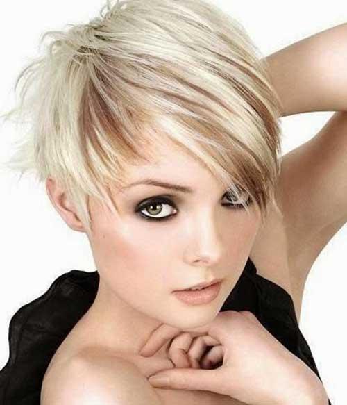 Image Result For Blonde Asymmetrical Bob