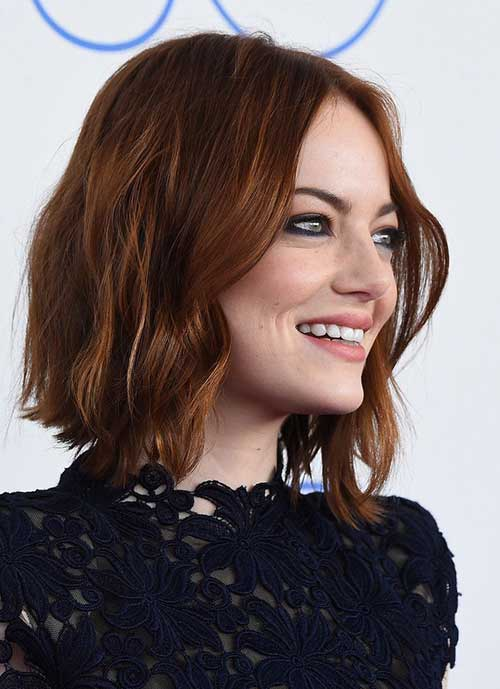 25 Celebrity Short Hair 2015 2016 Short Hairstyles