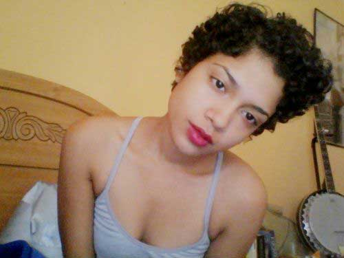 15 Pixie Cut For Curly Hair Short Hairstyles 2017 2018