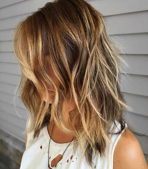 30 Super Short Layered Hairstyles Short Hairstyles 2017