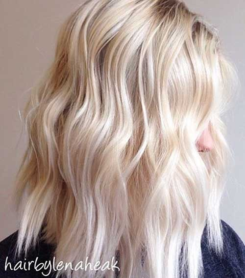30 Pics Of Chic Amp Fun Short Blonde Haircuts Short