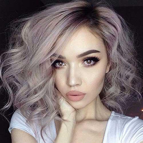 Short Sexy Hair - 27