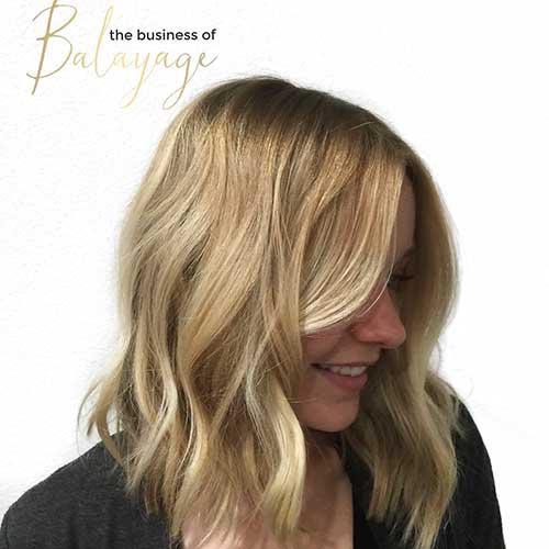 35 Best Short Blonde Hairstyles Short Hairstyles 2017