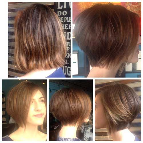 Short Bob Haircuts-8