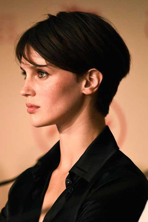 30 Latest Pics Of Short Haircuts For Superb Appearance