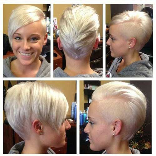 20 Pixie Haircuts You Need To See Crazyforus