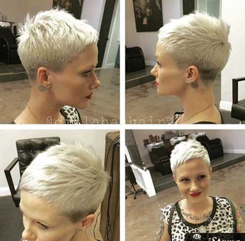 Really Cute Short Hairstyles You Will Love Short