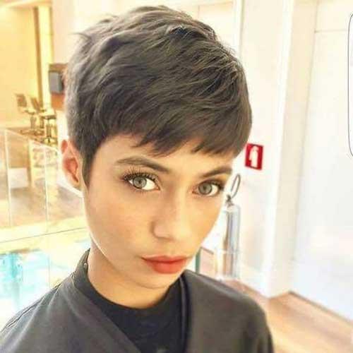 23 Short Haircut Ideas For Women 2018 Short Hairstyles