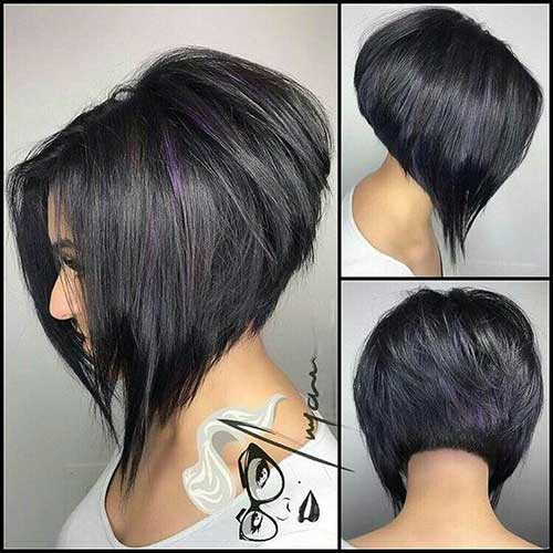 17 Graduated Bob Hairstyles You Will Love Crazyforus