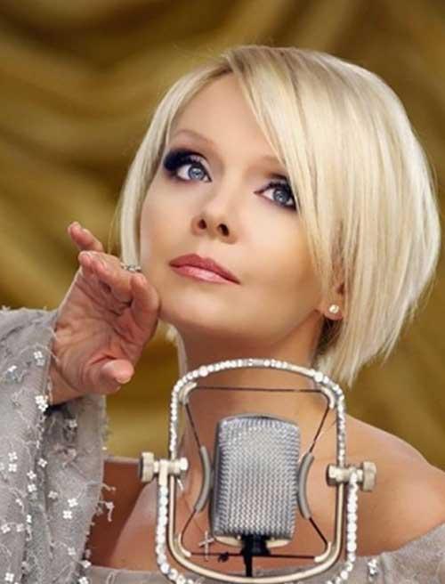20 Blonde Short Hair Ideas Crazyforus