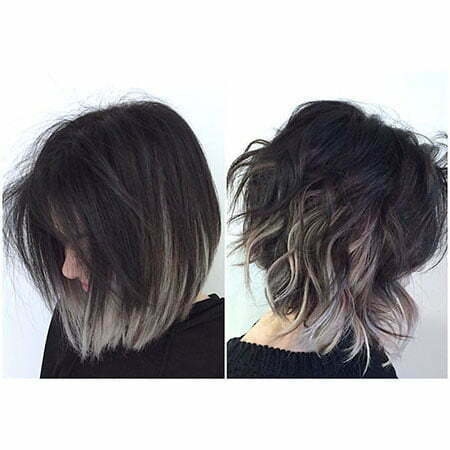 Cut and Hair Color Ideas to Make a Change this Summer